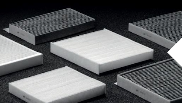 THE MICROBAN TECHNOLOGY – A STANDARD IN CABIN FILTERS FROM WIX FILTERS