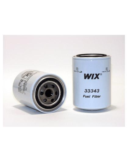 Wix Filter
